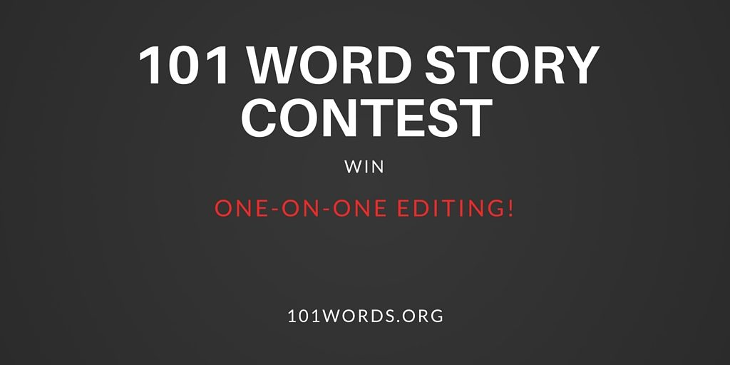 Writing Contest Issue 18
