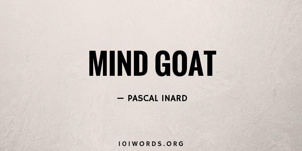 Mind Goat
