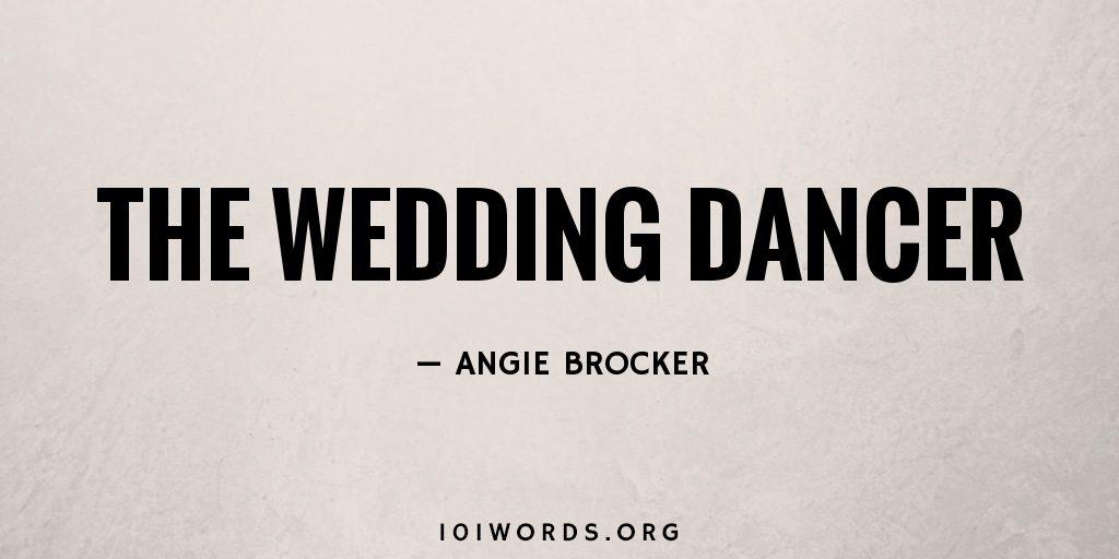 The Wedding Dancer