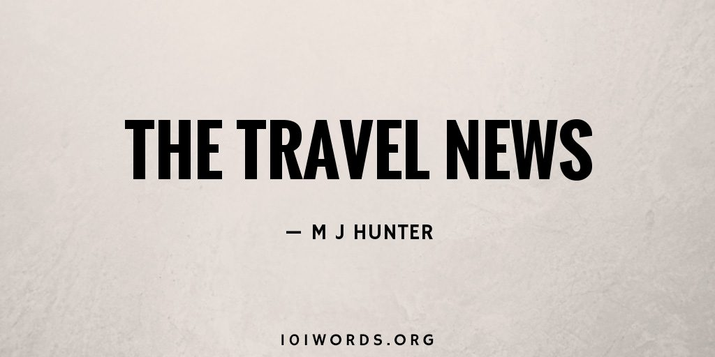 The Travel News